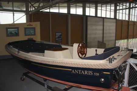 Antaris 520, Sloep Antaris 520 te koop bij Jachtbemiddeling Sneekerhof