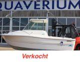 Sessa Ocean, Быстроходный катер и спорт-крейсер Sessa Ocean для продажи Jachtbemiddeling Sneekerhof