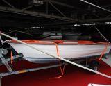 Placom 400, Öppen båt och roddbåt  Placom 400 säljs av Jachtbemiddeling Sneekerhof