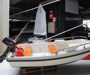 Wato 300, Speed- en sportboten Wato 300 for sale by Jachtbemiddeling Sneekerhof