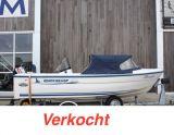 Quicksliver 500, Speedboat und Cruiser Quicksliver 500 Zu verkaufen durch Jachtbemiddeling Sneekerhof
