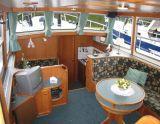 , Моторная яхта   для продажи Jachtbemiddeling Sneekerhof