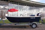 Perkoz II, Sloep Perkoz II for sale by Jachtbemiddeling Sneekerhof