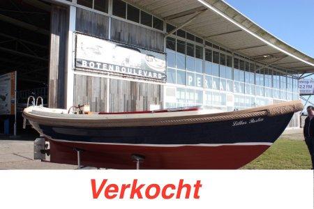 Langweerder Sloep 650 Classic, Sloep Langweerder Sloep 650 Classic te koop bij Jachtbemiddeling Sneekerhof