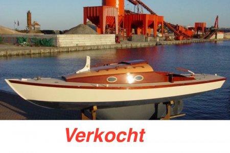Wibo I, Zeiljacht Wibo I te koop bij Jachtbemiddeling Sneekerhof