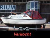 Wiking 21, Bateau à moteur Wiking 21 à vendre par Jachtbemiddeling Sneekerhof