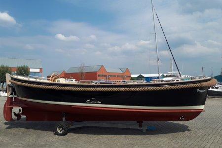 Jan Van Gent 820, Sloep Jan Van Gent 820 te koop bij Jachtbemiddeling Sneekerhof