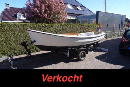 Cresent 450, Sloep Cresent 450 te koop bij Jachtbemiddeling Sneekerhof