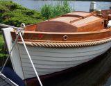Kapiteins Sloep Cabin, Schlup Kapiteins Sloep Cabin Zu verkaufen durch Jachtbemiddeling Sneekerhof