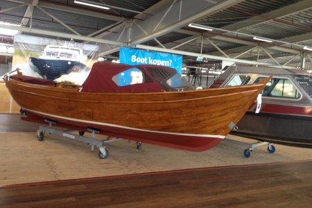 Sloep 720, Sloep Sloep 720 te koop bij Jachtbemiddeling Sneekerhof