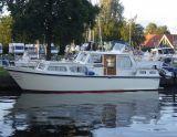 Smelne Kruiser 950, Motoryacht Smelne Kruiser 950 Zu verkaufen durch Jachtbemiddeling Sneekerhof