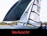 RS 400, Open sailing boat RS 400 for sale by Jachtbemiddeling Sneekerhof