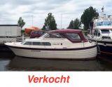 Joda 27, Motor Yacht Joda 27 til salg af  Jachtbemiddeling Sneekerhof
