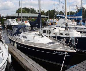 Una 24, Zeiljacht Una 24 for sale by Jachtbemiddeling Sneekerhof