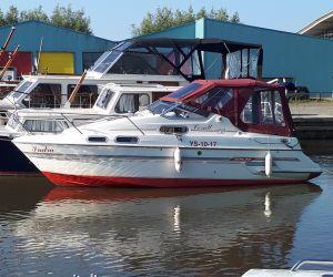 Sealine 220, Speed- en sportboten Sealine 220 for sale by Jachtbemiddeling Sneekerhof
