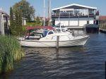 Polar 22, Sloep Polar 22 for sale by Jachtbemiddeling Sneekerhof