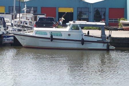 ariadne Kruiser, Motorjacht ariadne Kruiser te koop bij Jachtbemiddeling Sneekerhof