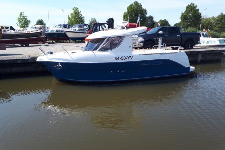 Arvor 250 AS, Motorjacht Arvor 250 AS te koop bij Jachtbemiddeling Sneekerhof