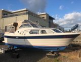 Inter 7700, Motor Yacht Inter 7700 for sale by Jachtbemiddeling Sneekerhof