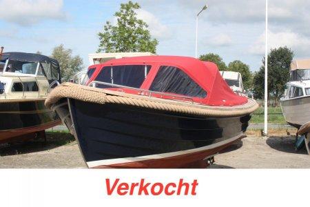 Maril 625, Sloep Maril 625 te koop bij Jachtbemiddeling Sneekerhof