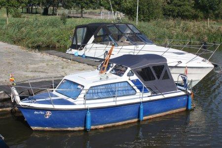Onedin 650 Special, Motorjacht Onedin 650 Special te koop bij Jachtbemiddeling Sneekerhof