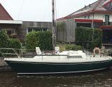 Victoire 822, Sejl Yacht Victoire 822 til salg af  Jachtbemiddeling Sneekerhof