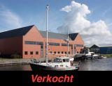 Fisher 25, Sailing Yacht Fisher 25 for sale by Jachtbemiddeling Sneekerhof