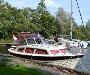 Hanto 22, Motorjacht Hanto 22 for sale by Jachtbemiddeling Sneekerhof