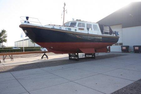Valkvlet 12.30 OK/AK, Motorjacht Valkvlet 12.30 OK/AK te koop bij Jachtbemiddeling Sneekerhof