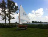12-voetsjol Klasse, Voilier ouvert 12-voetsjol Klasse à vendre par Jachtbemiddeling Sneekerhof