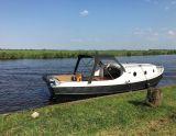 IJsselmeer Vletje, Motor Yacht IJsselmeer Vletje til salg af  Jachtbemiddeling Sneekerhof