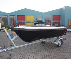 Vida Sloep 420 Xl Sundeck, Sloep Vida Sloep 420 Xl Sundeck for sale by Jachtbemiddeling Sneekerhof