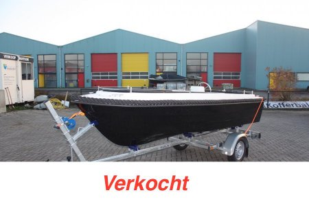 Vida Sloep 420 Xl Sundeck, Sloep Vida Sloep 420 Xl Sundeck te koop bij Jachtbemiddeling Sneekerhof