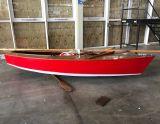 Houten Zeilboot Flits, Open sailing boat Houten Zeilboot Flits for sale by Jachtbemiddeling Sneekerhof