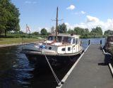Vlakvlet 10.50, Motor Yacht Vlakvlet 10.50 til salg af  Jachtbemiddeling Sneekerhof