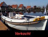 Weco 825, Tender Weco 825 for sale by Jachtbemiddeling Sneekerhof