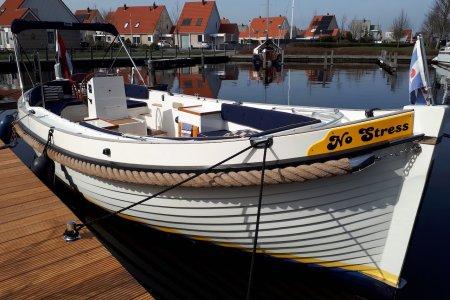 Weco 825, Sloep Weco 825 te koop bij Jachtbemiddeling Sneekerhof