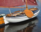Tjotter Zeil Nr. 9, Flad og rund bund  Tjotter Zeil Nr. 9 til salg af  Jachtbemiddeling Sneekerhof