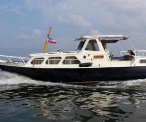 Bea Kruiser 9.50, Motorjacht Bea Kruiser 9.50 for sale by Jachtbemiddeling Sneekerhof