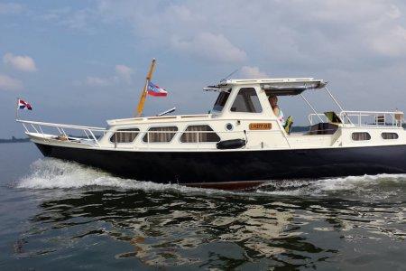 Bea Kruiser 9.50, Motorjacht Bea Kruiser 9.50 te koop bij Jachtbemiddeling Sneekerhof