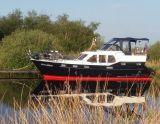 Concordia 10.50 AC, Моторная яхта Concordia 10.50 AC для продажи Jachtbemiddeling Sneekerhof