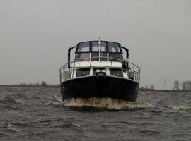 Concordia 10.50 AC, Motorjacht Concordia 10.50 ACde vânzareJachtbemiddeling Sneekerhof