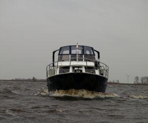 Concordia 10.50 AC, Motorjacht Concordia 10.50 AC for sale by Jachtbemiddeling Sneekerhof