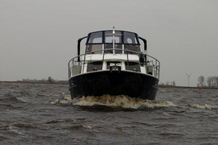 Concordia 10.50 AC, Motorjacht Concordia 10.50 AC te koop bij Jachtbemiddeling Sneekerhof