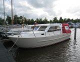 Concordia OC, Motorjacht Concordia OC hirdető:  Jachtbemiddeling Sneekerhof