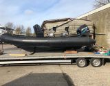 RIB Duary, RIB and inflatable boat RIB Duary for sale by Jachtbemiddeling Sneekerhof