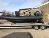RIB Duary, RIB and inflatable boat RIB Duary for sale by Jachtbemiddeling Sneekerhof