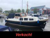Dolman VLET, Motoryacht Dolman VLET säljs av Jachtbemiddeling Sneekerhof