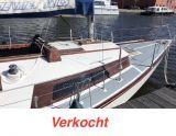 Waarschip 725, Seglingsyacht Waarschip 725 säljs av Jachtbemiddeling Sneekerhof