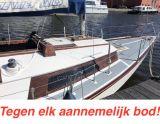 Waarschip 725, Zeiljacht Waarschip 725 hirdető:  Jachtbemiddeling Sneekerhof